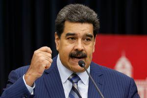 Tổng thống Venezuela tố cáo Mỹ âm mưu ám sát