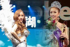 Gặp nữ thạc sĩ gốc Việt đăng quang Miss Globe 2018