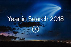 Người Việt tìm kiếm gì trên Google trong năm 2018?