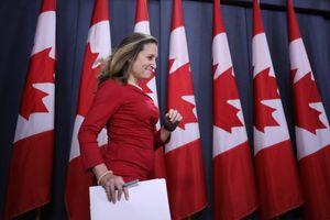 Canada không muốn chính trị hóa việc dẫn độ lãnh đạo Huawei