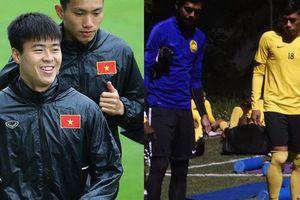 Tuyển Việt Nam và Malaysia cùng chung một 'đối thủ' nặng ký!