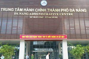 Đà Nẵng giải quyết 21 cán bộ dôi dư sau hợp nhất 3 văn phòng