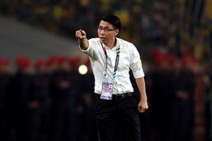 HLV tuyển Malaysia cảnh báo cầu thủ tránh 'sập bẫy' ở Mỹ Đình