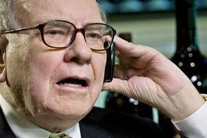 Buffett hiến kế giúp Mỹ thoát khủng hoảng kinh tế