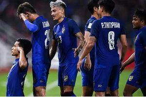 HLV tuyển Thái Lan không coi AFF Cup 2018 là một thất bại