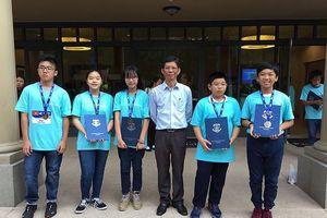 TPHCM đề xuất nâng mức thưởng học sinh giỏi từ 50-100 triệu đồng