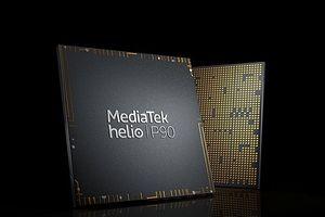 Ra mắt chip tích hợp sức mạnh AI 'khủng' Helio P90