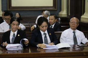 Xét xử vụ án Ngân hàng Đông Á: Vũ 'nhôm' kêu oan không có căn cứ