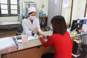 Sẽ thanh toán đại dịch HIV/AIDS vào năm 2030