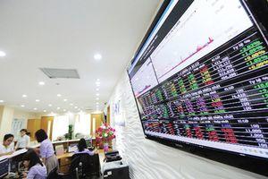 Tìm cơ hội trên thị trường chứng khoán
