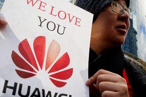 Diễn biến tích cực vụ Huawei giúp chứng khoán Mỹ tăng điểm