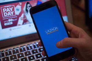 Lazada thay thế CEO chỉ sau 9 tháng