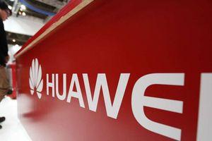 Hãng Nhật Bản 'vạ lây' sau vụ CFO Huawei bị bắt