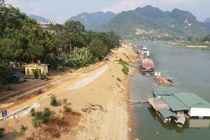 Xôn xao chuyện Tuyên Quang 'đổ' 400 tỷ làm 8km đường