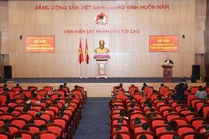 Quán triệt, triển khai thực hiện Hội nghị Trung ương 8, khóa XII