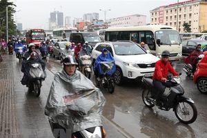 Bắc Bộ có nơi dưới 5 độ C, Trung Bộ tiếp tục mưa lớn