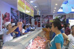 TPHCM: 10.817 điểm bán bình ổn thị trường