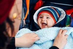 6 sai lầm của mẹ khiến trẻ hay ốm vào mùa lạnh