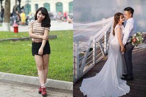Quyết giảm cân chụp ảnh cưới, cô gái 'đánh bay' 4kg nhẹ nhàng nhờ cách đơn giản này