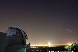 Ngắm đài thiên văn trị giá hơn 60 tỷ đồng tại Hà Nội