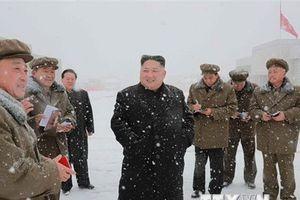 Giới chuyên gia Hàn Quốc kỳ vọng vào tiến triển trong quan hệ Mỹ-Triều