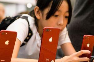 Công ty Trung Quốc tẩy chay hàng Mỹ, dọa trừng phạt nhân viên dùng sản phẩm Apple