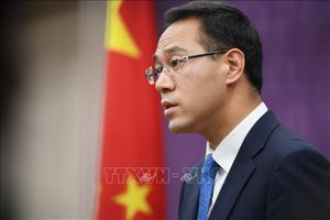 Mỹ - Trung Quốc duy trì liên lạc chặt chẽ trong lĩnh vực thương mại