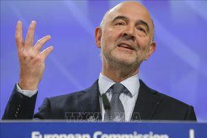 EU chưa hài lòng với kế hoạch điều chỉnh ngân sách năm 2019 của Italy