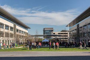 Apple chi 1 tỷ USD xây dựng khuôn viên mới tại thủ phủ Austin
