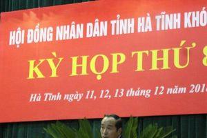 Có kẽ hở trong việc biệt phái, điều chuyển giáo viên tại Hà Tĩnh?