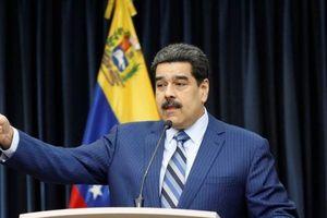 Tổng thống Venezuela: 'Cố vấn John Bolton của Mỹ đang lên kế hoạch ám sát tôi'