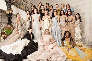 8 ái nữ của các gia đình siêu giàu tại Dạ hội hoàng gia 2018