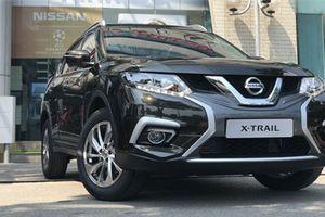 XE HOT QUA ẢNH (13/12): Nissan ưu đãi 'khủng' cho khách hàng trước Tết, 10 ôtô ế khách nhất VN