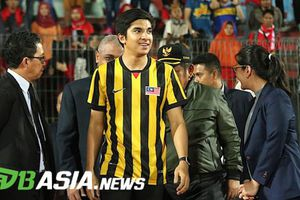 Bộ trưởng 26 tuổi của Malaysia sang Việt Nam cổ vũ trận chung kết lượt về