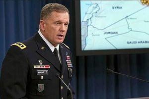 Lầu Năm Góc tuyên bố mọi hành động trong khu vực SDF kiểm soát là không thể chấp nhận