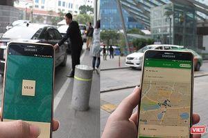 Grab nói gì khi vụ mua lại Uber bị xác định có dấu hiệu vi phạm Luật Cạnh tranh?