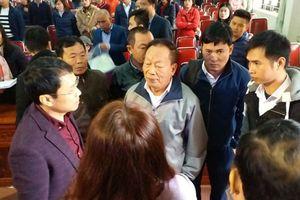 Bị tố 'lừa đảo' bán nhà, Bảo Sơn Complex 'cãi chày'