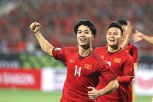 Bóng đá Đông Nam Á thay đổi thế nào từ AFF Cup 2018?