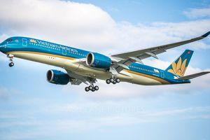 Vietnam Airlines tăng hơn 3.700 chỗ trên đường bay TP. HCM - Hà Nội
