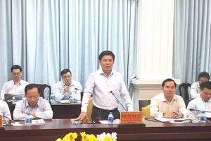 Bộ trưởng GTVT: Chủ trương không mở rộng quốc lộ hiện hữu