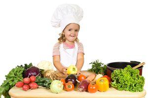 Giới thiệu 5 món ăn cho trẻ ăn khi bị ho, mẹ nào cũng nên biết