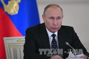 Giải mã hiện tượng kinh tế Nga giữa các 'vòng vây' trừng phạt (Phần 1)