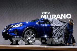 Nissan tiếp tục phải thu hồi gần 150.000 xe do lỗi kỹ thuật