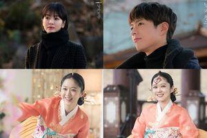 'Encounter' có rating thấp nhất từ khi ra mắt - 'The Last Empress' của Jang Na Ra tạo kỷ lục mới