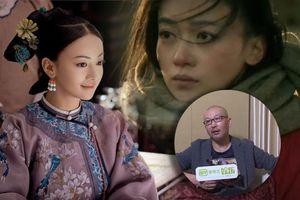 Đạo diễn nổi tiếng khen Ngô Cẩn Ngôn có hình bóng của Châu Tấn, nên đóng phim điện ảnh để tỏa sáng hơn