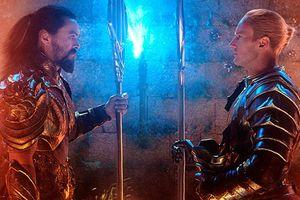 'Aquaman' - Niềm tin được thắp lại