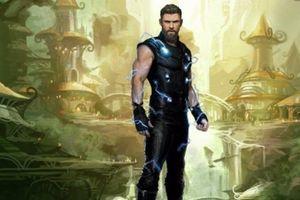 'Avengers: Endgame': Người hâm mộ tin rằng có nhiều khả năng Thor sẽ du hành tới Alfheim!