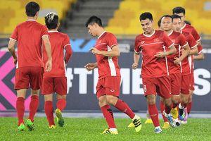 Để vô địch AFF Cup, Việt Nam cần sớm khắc phục 'điểm yếu chết người'
