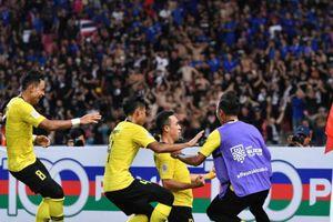 Malaysia đón nhận tin vui về lực lượng trước trận chung kết lượt về AFF Cup 2018