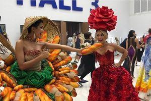 Hoa hậu Mỹ bị 'ném đá tả tơi' khi chê trình độ tiếng Anh của H'Hen Niê
